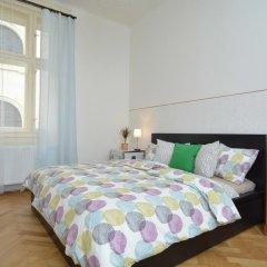 Отель St. James the Greater Апартаменты с различными типами кроватей фото 25