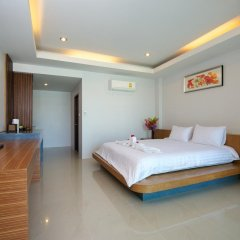 Отель Tanote Villa Hill 3* Номер Делюкс с различными типами кроватей фото 12