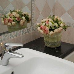 Отель Affittacamere la Tesoriera ванная