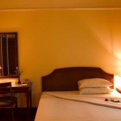 Du Parc Hotel Dalat 4* Улучшенный номер с различными типами кроватей