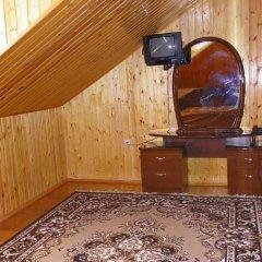 Гостиница Пансионат Золотая линия 3* Полулюкс с различными типами кроватей фото 27