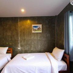 Отель At smile house 2* Улучшенный номер с различными типами кроватей