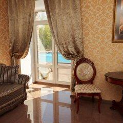 Гранд-отель Аристократ Полулюкс с различными типами кроватей фото 3
