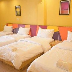 Отель Room@Vipa 3* Стандартный номер с различными типами кроватей фото 9