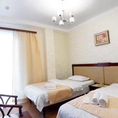Гостевой дом Dasn Hall 4* Стандартный номер с 2 отдельными кроватями фото 4