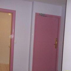 Hotel de la Terrasse удобства в номере
