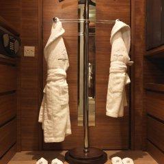 Rocco Forte Browns Hotel 5* Номер Делюкс с различными типами кроватей фото 10