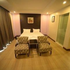 Отель Villa Navin Beach Residence спа