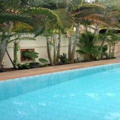 Отель Siam Bb Resort бассейн фото 2