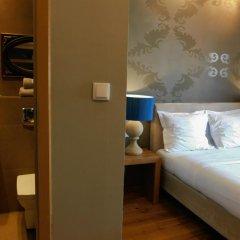 Отель De La Mer Франция, Ницца - отзывы, цены и фото номеров - забронировать отель De La Mer онлайн комната для гостей фото 4