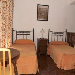 Отель Pension Catedral 2* Стандартный номер с различными типами кроватей фото 4