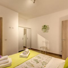 Апартаменты Roma Flaminio Apartment комната для гостей фото 2