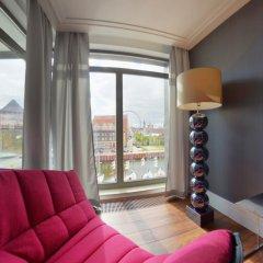Апартаменты Dom & House - Apartments Waterlane Улучшенные апартаменты с различными типами кроватей фото 42