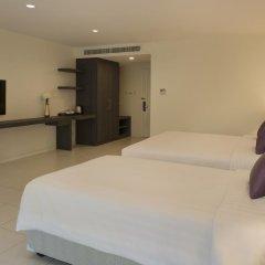 Отель Le Tada Residence 3* Номер Делюкс фото 5