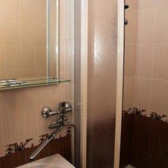 Hotel Aviator 2* Стандартный номер двуспальная кровать фото 6