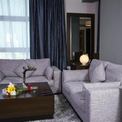 Отель Belair Executive Suites 3* Люкс с различными типами кроватей фото 4