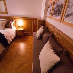 Ambra Cortina Luxury & Fashion Boutique Hotel 4* Стандартный номер с различными типами кроватей фото 13