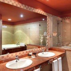 Отель Barceló Jandia Club Premium - Только для взрослых 4* Номер Делюкс с разными типами кроватей фото 5