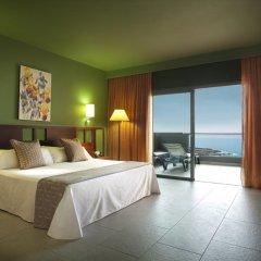 Отель Adrián Hoteles Roca Nivaria 5* Стандартный номер с двуспальной кроватью