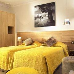 Hotel du Levant 3* Стандартный номер с двуспальной кроватью фото 5