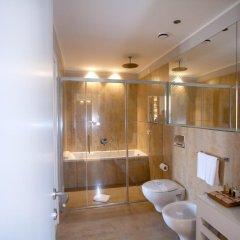 Отель Oxygen Lifestyle Helvetia Parco 3* Люкс повышенной комфортности фото 8