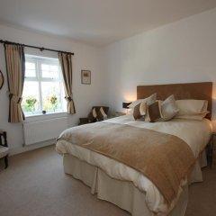 Отель 2 Therocklands 3* Люкс с различными типами кроватей фото 6