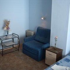 Andi Hotel 2* Люкс с различными типами кроватей фото 2