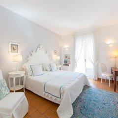 Villa Romana Hotel & Spa 4* Улучшенный номер фото 6