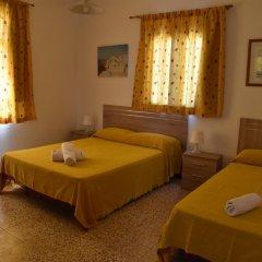 Отель Pensión Eva комната для гостей фото 5