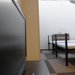 Warsaw Center Hostel LUX Стандартный номер с различными типами кроватей фото 6