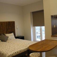 Отель Rossio Studios комната для гостей фото 3