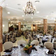 Hotel Palacios Новельда помещение для мероприятий фото 2