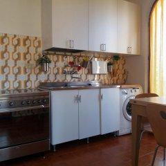 Отель Appartamento in Villa Recanati Джардини Наксос в номере