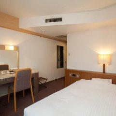 Отель Fukuoka Toei 3* Стандартный номер фото 2