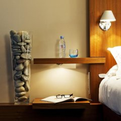 Hotel Beau Rivage 4* Улучшенный номер с различными типами кроватей фото 5