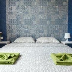 Гостевой Дом Аэропоинт Шереметьево 3* Номер Делюкс с различными типами кроватей фото 13
