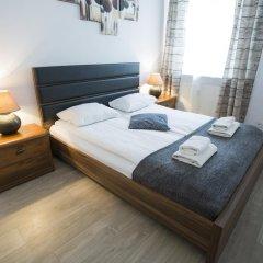 Отель Royal Route Residence Апартаменты с разными типами кроватей фото 8