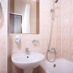 Гостиница Ярославская 3* Номер Комфорт с 2 отдельными кроватями фото 3