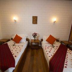 Teak Wood Hotel 3* Стандартный номер с различными типами кроватей фото 3