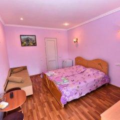 Мини-Отель Haghpat Стандартный номер разные типы кроватей фото 3