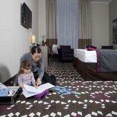 Отель Mercure Moa Берлин с домашними животными