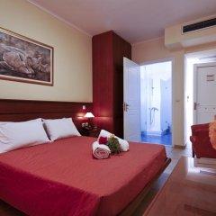 Hotel Cristina Maris комната для гостей фото 2