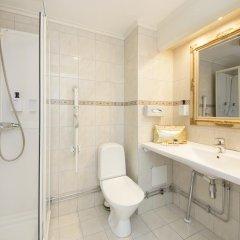 Отель Scandic City Фредрикстад ванная фото 2