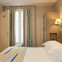 Отель Hôtel Alizé Grenelle Tour Eiffel комната для гостей фото 4