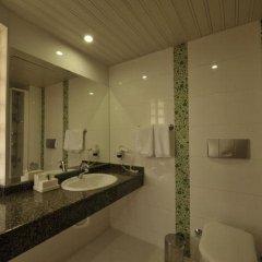 Belcehan Deluxe Hotel 4* Стандартный номер с различными типами кроватей фото 4