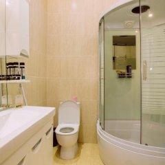 Bm Hostel Arbat ванная