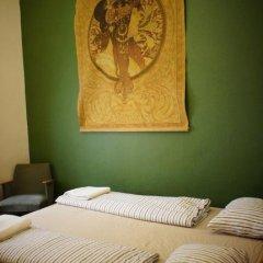Santico Art Hostel And Guesthouse Улучшенная студия фото 15