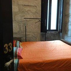 Отель Constituição Rooms 2* Стандартный номер с двуспальной кроватью фото 16