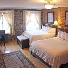 Отель Acadia Канада, Квебек - отзывы, цены и фото номеров - забронировать отель Acadia онлайн комната для гостей фото 4