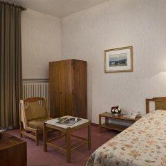 Отель Danubius Gellert 4* Номер категории Эконом фото 5